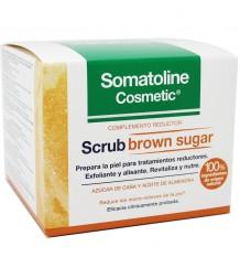 Somatoline Exfoliating Scrub Brown Sugar 350g