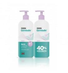 Germisdin Higiene Intima 500 ml Duplo