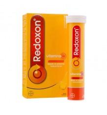 Redoxon de la Vitamine C de l'Orange 30 comprimés