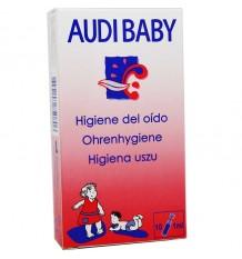 Audibaby 10 Frascos com 1 ml