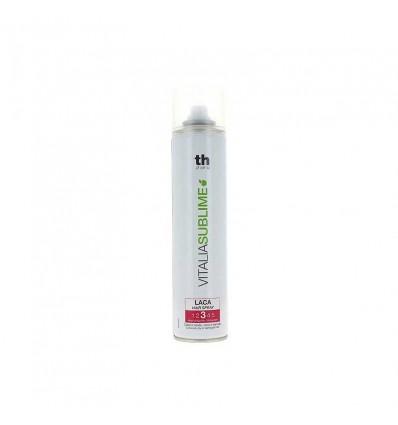 Th Pharma Vitalia Sublime Lacquer Force 3 300 ml