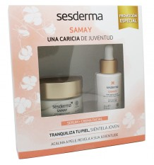 Sesderma Samay Serum 30 ml Crema Antienvejecimiento 50 ml