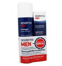 Sesderma Men Espuma 200 ml After Shave 200 ml Pack