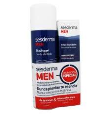 Sesderma Men Espuma 200 ml After Shave 200 ml Pack