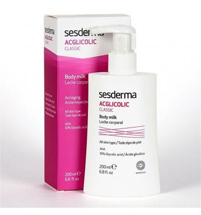 Sesderma Acglicolic Body Milk 200 ml