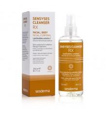 Sesderma SENSYNES Cleanser Rx Facial Corpo 250 ml