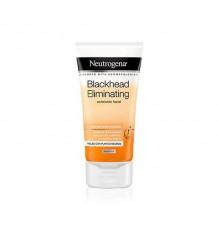 Neutrogena Blackhead Facial Scrub 150 ml