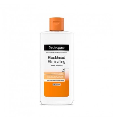 Neutrogena tête noire Tonico e 200 ml