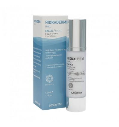 Sesderma Hidraderm Hyal Facial Cream 50 ml