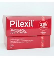 Pilexil Ampollas Anticaida 15 Unidades Regalo 5 Ampollas