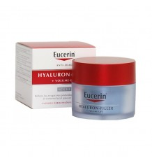 Eucerin Hyaluron Filler Volume Lift Crema Noche 50 ml