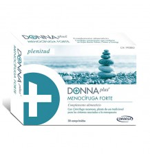 Donnaplus Menocifuga Forte 30 Comprimidos