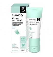 Suavinex Creme Fralda 75 ml