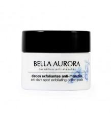 Bella Aurora Discs Scrubs Stain-Free 30 Units