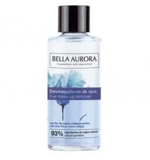 Bella Aurora make-up-Entferner für Augen 100 ml
