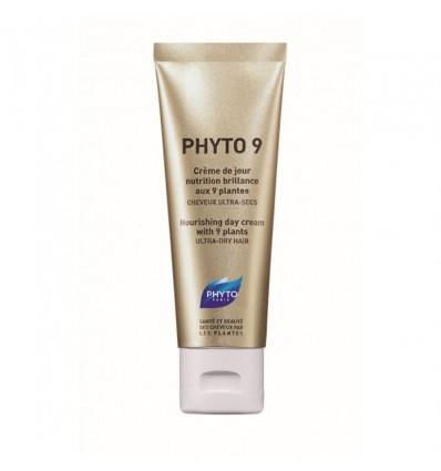 Phyto 9 Crema Hidratante 50 ml