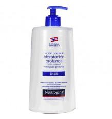 Neutrogena Hidratacion Profunda 750 ml