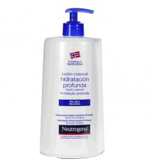 Neutrogena Hydratation Profonde de 750 ml
