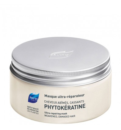Phyto Phytokeratine Mascarilla 200 ml