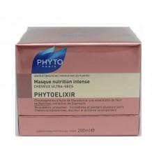 Phyto Phytoelixir Máscara Nutritiva 200 ml
