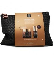 Apivita Queen Bee Ligera 50 ml Contorno 15 ml Bolso