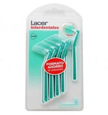 Lacer Interdentales Angular ExtraFino 10 unidades