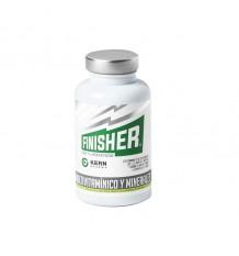 Finisher Multivitamin and Minerals 60 Capsules