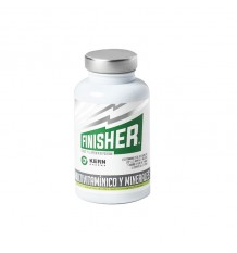 Finisher Multivitaminico y Minerales 60 Capsulas