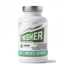 Finisher Mineral Salts + Vitamins 60 Capsules