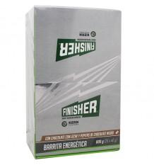 Finisher Barrita Energetica Dunkle Schokolade 20 Einheiten