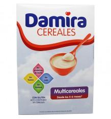 Damira Multigrains 600g