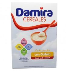 Damira Multigrain Keks 600g