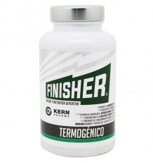 Finisher Termogenico 120 Capsulas