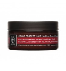 Apivita Mascarilla Protectora Color 200 ml