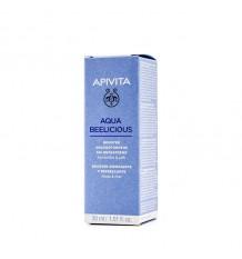 Apivita Aqua Beelicious Booster Feuchtigkeitsspendende Erfrischend 30 ml