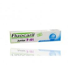 Fluocaril Junior Bubble Paste Teeth 75ml