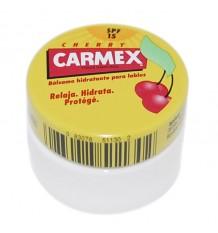 Carmex Cereza Tarro Labial 7.5 gramos