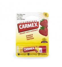 Carmex Clickstick Strawberry 4.25 Gramm