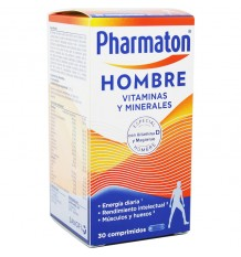 Pharmaton Mann 30 Tabletten
