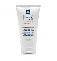 Mask Clean Acne Cleansing Gel 150 ml