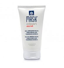 Mask Clean Acne Gel Limpiador 150 ml