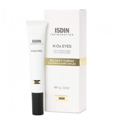 Isdinceutics K Ox crema 15 ml