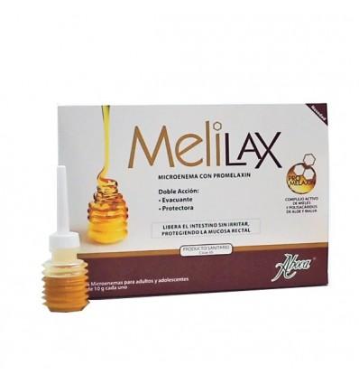Melilax Erwachsene 6 Mikro-Einläufe