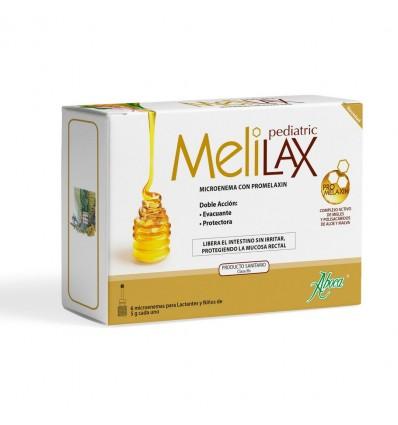 Melilax Prostin 6 Microenemas