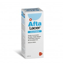 L'Afta lacer Rince-bouche 120 ml