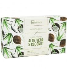 Idc Savon Naturel à l'Aloe Vera - 200 g de noix de Coco