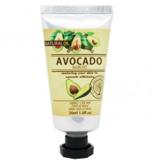 Idc Cream Hands Natural Avocado 30 ml