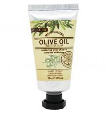 Idc Crème Mains Naturels de l'Huile d'Olive 30 ml