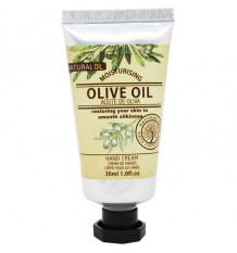 Idc Creme Mãos Natural Óleo de Oliva 30 ml