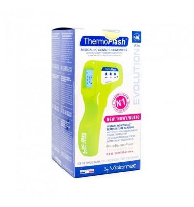 Visiomed Termometro digital Easy scan